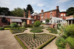 Bantock House
