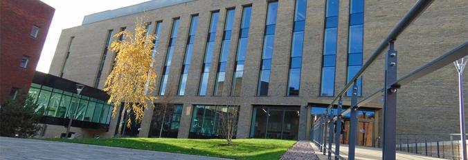 MU-Building