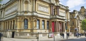 Wolverhampton Art Gallery